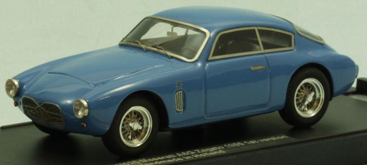 Maserati A6G Zagato 1955 1st version