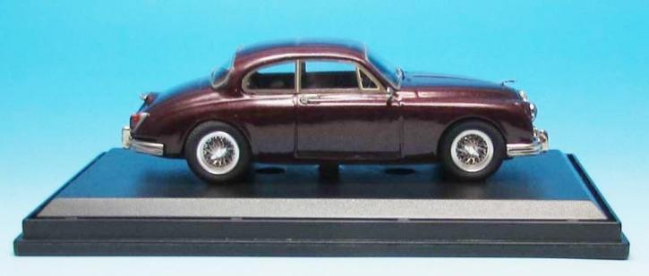 Jaguar MK2 Coupe