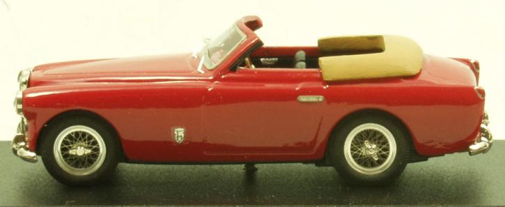MG-TD Arnolt_Bertone convertible open top (DHC)