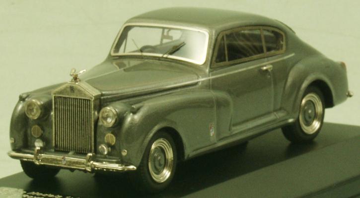 """Rolls-Royce Silver Dawn """"Pininfarina"""""""