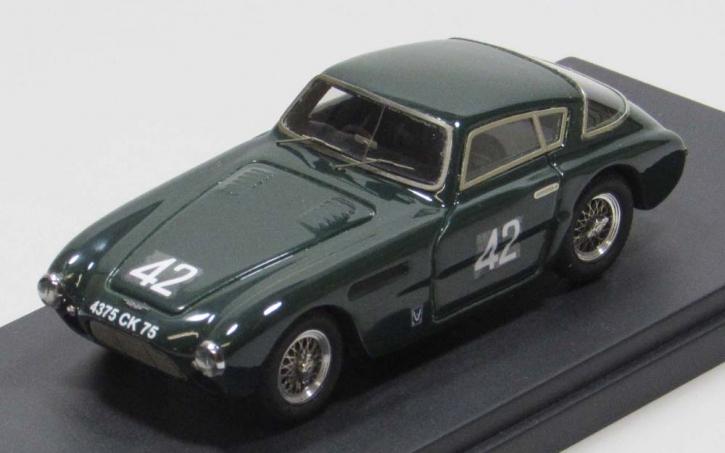 Aston Martin DB3/3 Vignale 1952 Corsa no. 42
