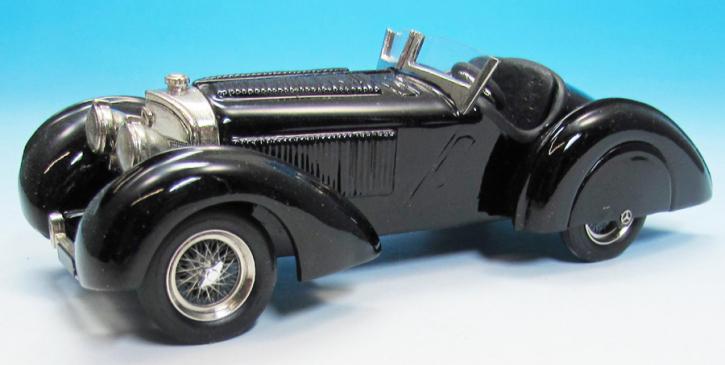 1932 Mercedes-Benz SSK Graf Trossi
