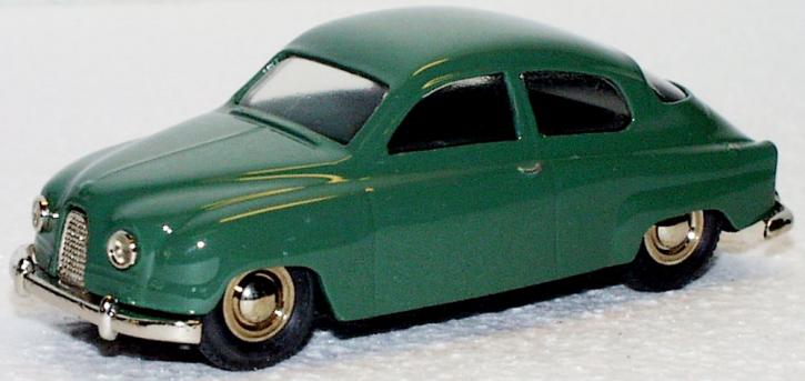 Saab 96 (1961)