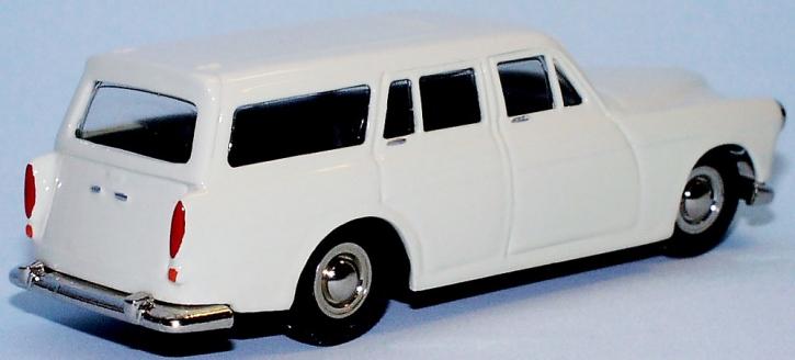 Volvo 122 Amazon Kombi