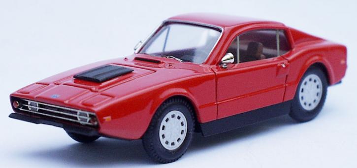 Saab  Sonett III  (1970)