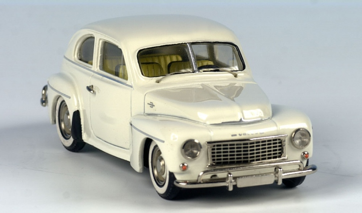 Volvo PV 444K Spezial `California`