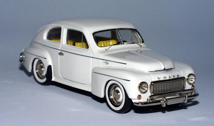 Volvo  PV 444L Spezial `California`