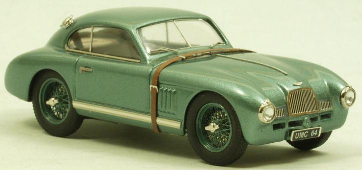 Aston Martin DB Mark II (UMC 64) 2 Liter Chassis No. LML/49/1
