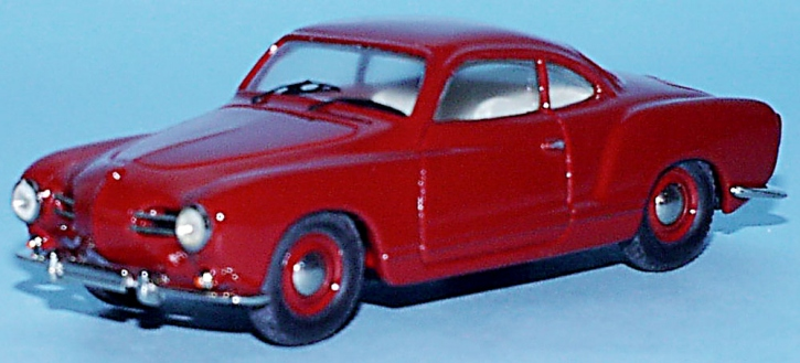 VW Karmann Ghia TW151-1