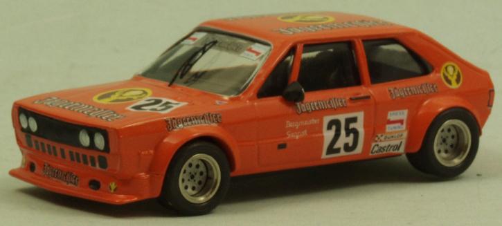 """Volkswagen Scirocco I """"Jägermeister"""" TW201-1"""