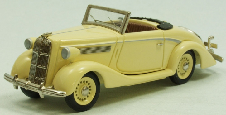 "Opel Super 6 Convertible ""Gläser"""