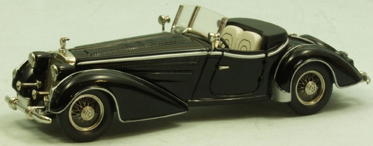 "Horch 855 Roadster (1938) ""Erdmann & Rossi"""