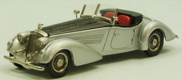 "Horch 855 Roadster ""Erdmann & Rossi"" (Pebble Beach 1999  Best in Class ""Auto Union"")"
