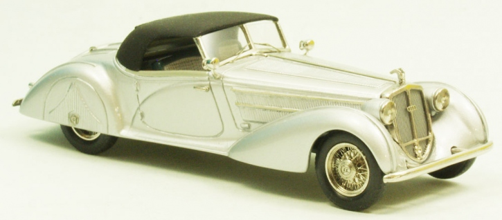 "Horch 853 (1939) Cabriolet (geschlossen) ""Erdmann & Rossi"" Pebble Beach  Best of Show 2004 (Limited Edition)"