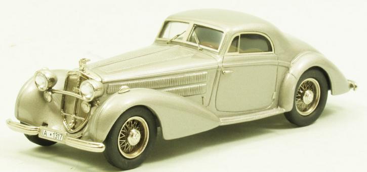 """Horch 853A (1937) Coupe Erdmann & Rossi """"Manuela"""" (Bernd Rosemeier)"""