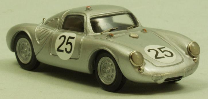 """Porsche 550A 1500 RS Coupe """"Le Mans 1956"""" Nr. 24/25"""