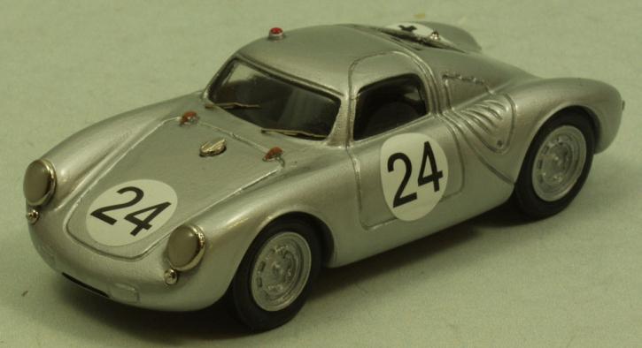 """Porsche 550A 1500 RS Coupe """"Le Mans 1956"""" Nr. 24"""
