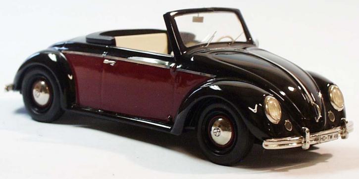"""VW """"Hebmueller"""" Cabriolet"""