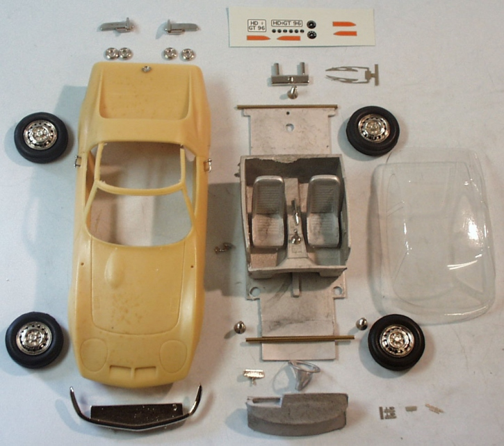 "Opel GT ""Aero"""