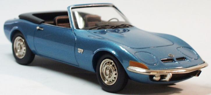 """Opel GT """"Cabriolet"""""""
