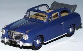 Goliath GP 700E Convertible-Limousine