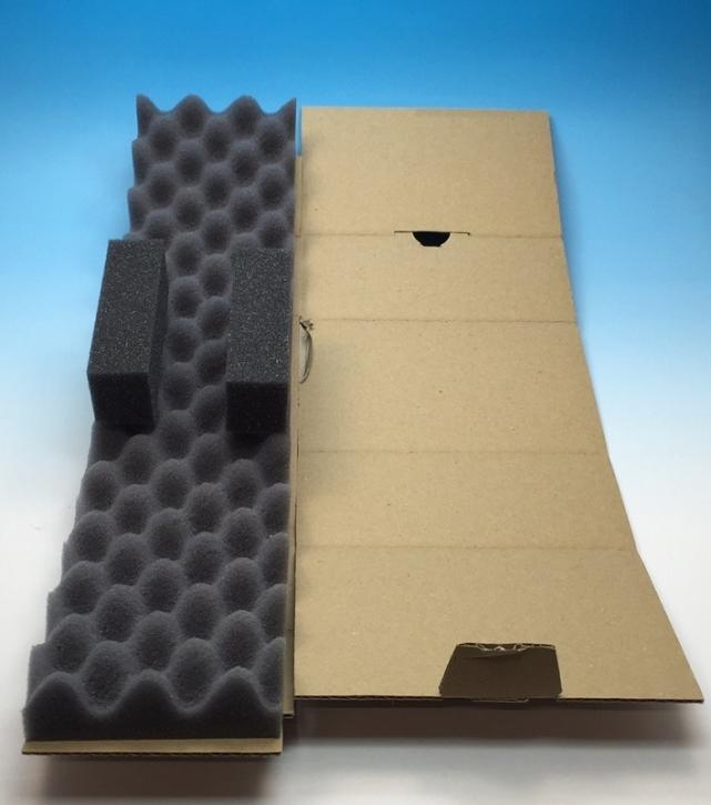 Quick Pack Verpackungssystem