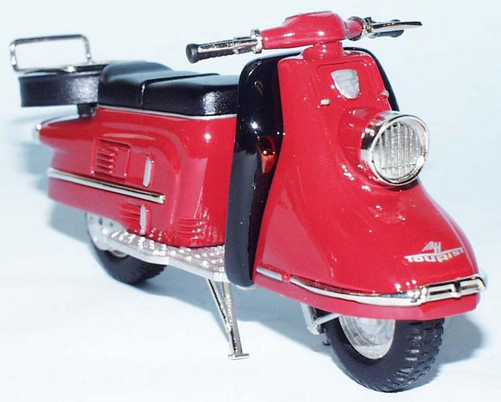 Heinkel Tourist 103A 1960-1965