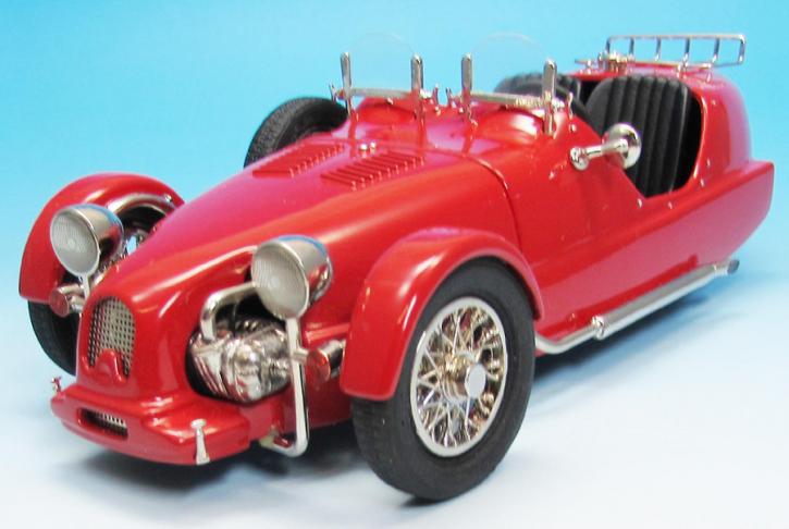 Lomax  (three wheels)