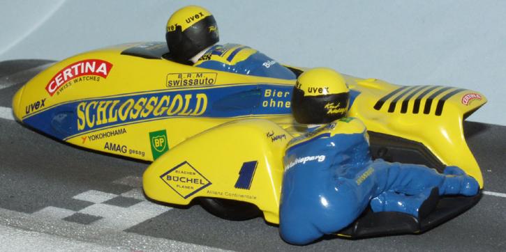 "course side-car ""Schlossgold  Biland / Waltisberg"""