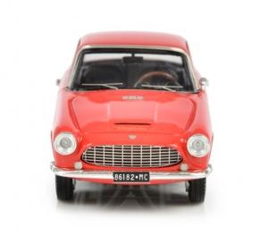 1961 Cisitalia DF85 coupe by Fissore