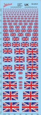 Flags Belgium Decal 180x70 mm NA-BE-01